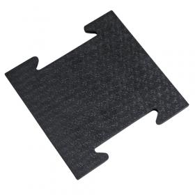 Rutschfeste Gummi-Stallmatte 39x39 cm